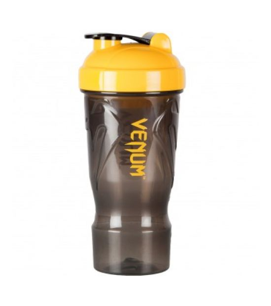 Шейкер VENUM SHAKER V2-BLACK/YELLOW (111)
