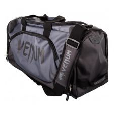 Сумка  VENUM TRAINER LITE SPORT BAG - GREY/GREY