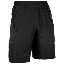Шорты VENUM G-FIT TRAINING SHORTS - BLACK