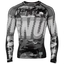 Рашгард VENUM TACTICAL RASHGUARD - LONG SLEEVES