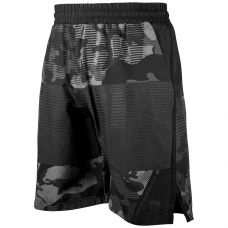 Шорты VENUM TACTICAL TRAINING SHORTS BLACK