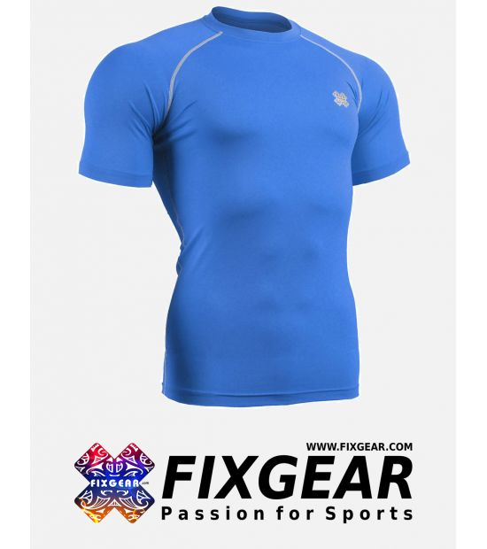 Рашгард FIXGEAR CPS-CS Skin-tight Compression Base Layer Shirt
