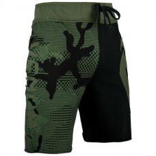 Шорты VENUM ASSAULT COTTON SHORTS CAMO