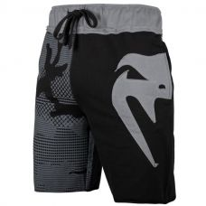 Шорты VENUM ASSAULT COTTON SHORTS GREY