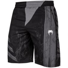 Шорты VENUM AMRAP TRAINING SHORTS - BLACK/GREY