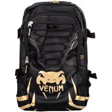 Рюкзак  VENUM CHALLENGER PRO BACKPACK - BLACK/GOLD
