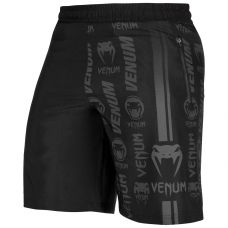 Шорты VENUM LOGOS TRAINING SHORTS BLACK