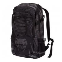 Рюкзак  VENUM CHALLENGER PRO BACKPACK - BLACK/BLACK