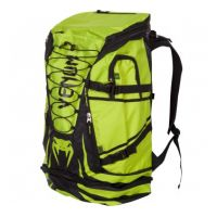 Рюкзак VENUM CHALLENGER XTREM BACKPACK - YELLOW