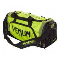 Сумка VENUM TRAINER LITE SPORT BAG - YELLOW