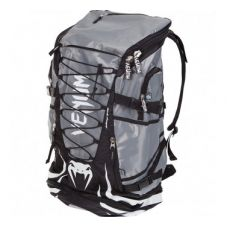 Рюкзак VENUM CHALLENGER XTREM BACKPACK - BLACK/GREY