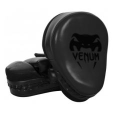 Лапы боксерские VENUM PUNCH MITTS CELLULAR 2.0 (PAIR)-MATTE/BLACK