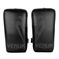Пэды  VENUM GIANT KICK PADS - BLACK/BLACK (PAIR)