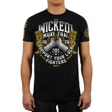 Футболка Wicked One Tee Local Fighter