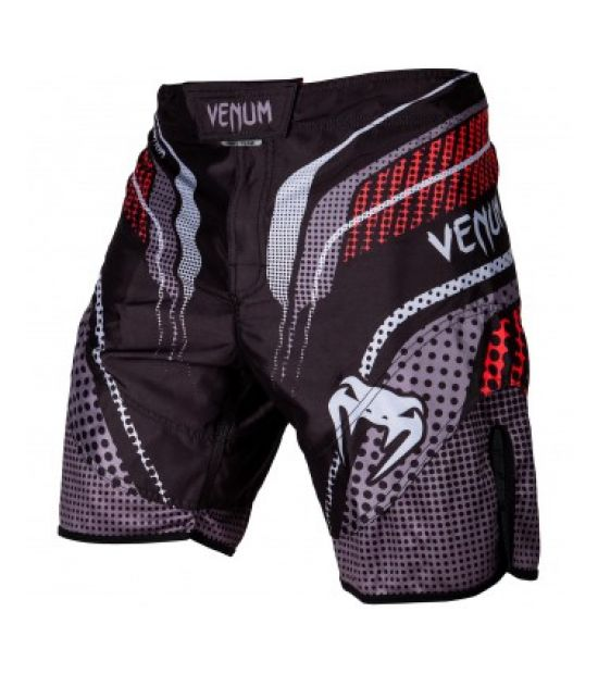 Шорты ММА  VENUM ELITE 2.0 FIGHTSHORTS - BLACK
