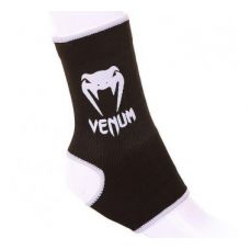 "Голеностопы  VENUM ""KONTACT"" ANKLE SUPPORT GUARD - MUAY THAI / KICK BOXING - BLACK"