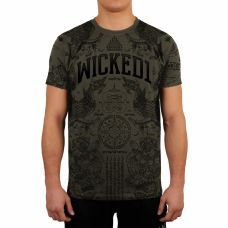 Футболка Wicked One Thai Armor Khaki