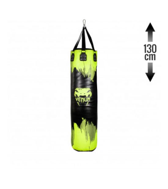 Боксерский  мешок VENUM HURRICANE PUNCHING BAG - 130 CM