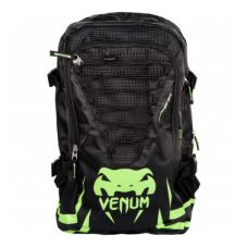 Рюкзак  VENUM CHALLENGER PRO BACKPACK - BLACK/NEO YELLOW