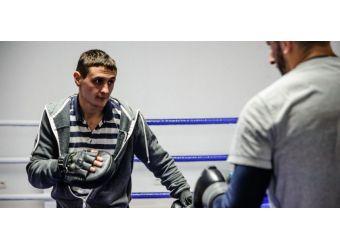 Андрей Чевелев: «Чтобы показывать себя в судействе любительского бокса...