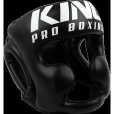 Боксерский шлем King Pro Boxing HG