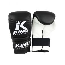 Снарядные перчатки King PRO Boxing KPB/BM