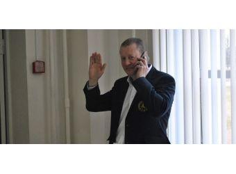 Анатолий Кемен: «Чтоб получить международную судейскую категорию...