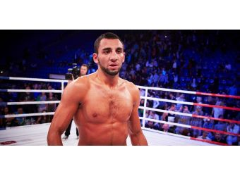 Чингиз Аллазов: «Ситтичай и Григорян – это бойцы, которые мне нужны. У...