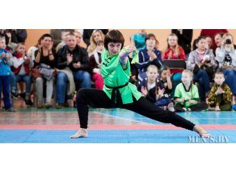Дарья Машаро: «Из-за моих выступлений в ринге......