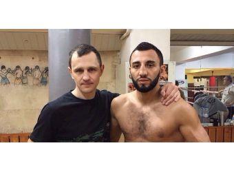 Александр Ковтик: «Всегда говорю, что я опытный тренер, ведь испортил ...