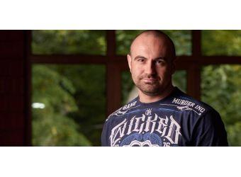 Михаил Росохатый: «Я поражаюсь вашей стране: у вас в каждом зале чемпи...