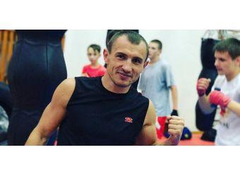 Юрий Жуковский: «Перед боем честно сказал своему оппоненту: «Работаем,...