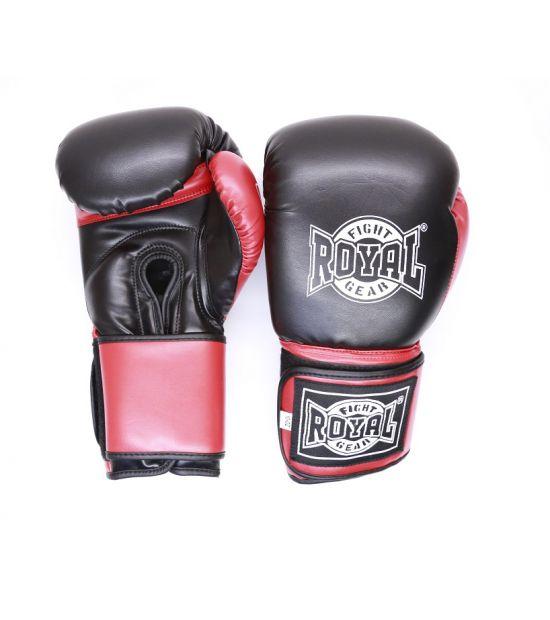 Боксерские перчатки ROYAL BGR-Champion-S