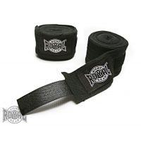 Бинты боксерские ROYAL HWR-3m black