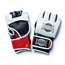 Перчатки для ММА ROYAL MGR-Fight