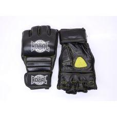 Перчатки для ММА ROYAL MGR-TrainingPro