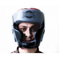 Боксерский шлем ROYAL HGR-tws-L