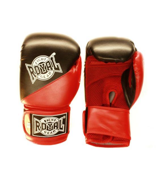 Боксерские перчатки ROYAL BGR-Airmax-S