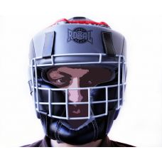 Боксерский шлем ROYAL HGR-tws-IG-S