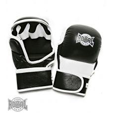 Перчатки для ММА ROYAL MGR-shooto-black