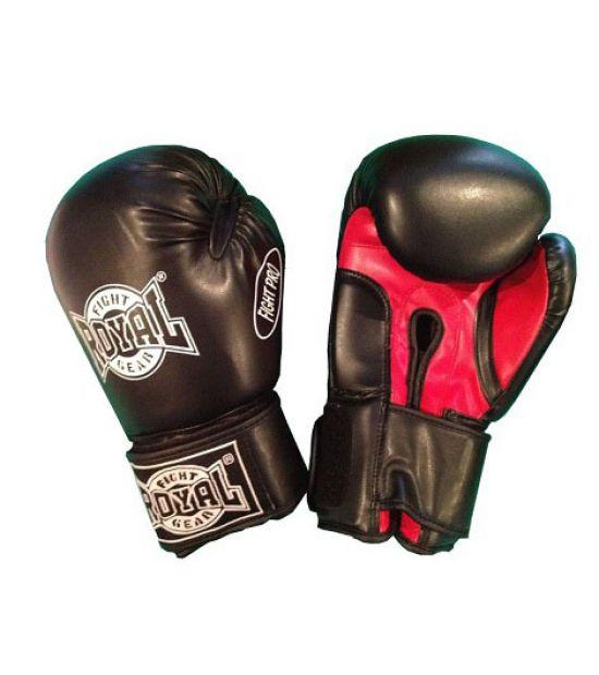 Боксерские перчатки ROYAL BGR-FightPro-S