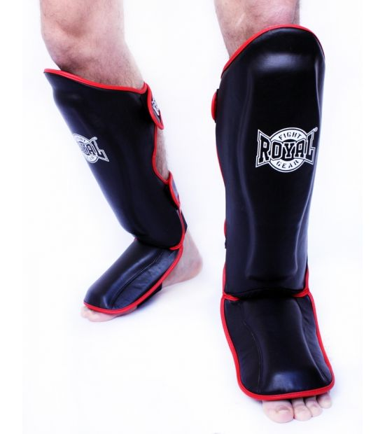 Накладки на ноги ROYAL SGR-TopPro-S