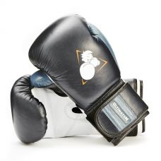 Детские боксерские перчатки Ultimatum Youth Navy