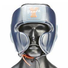 Детский боксерский шлем Ultimatum Youth One-Size Navy