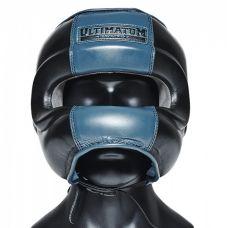 Боксерский шлем с бамперной защитой Ultimatum Gen3FaceBar