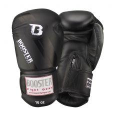 Боксерские перчатки Booster BGL 1 V3 BLACK FOIL