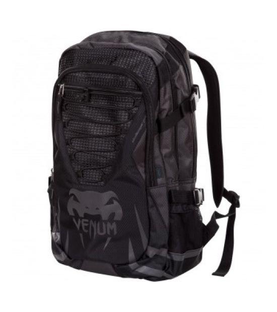 Рюкзак  VENUM CHALLENGER PRO BACKPACK - BLACK/BLACK