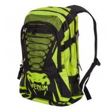 Рюкзак  VENUM CHALLENGER PRO BACKPACK - YELLOW BLACK