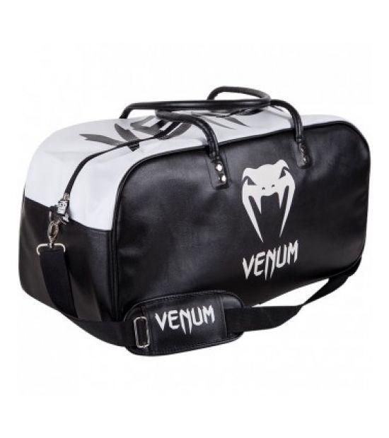 Сумка VENUM ORIGINS BAG - XTRA LARGE - BLACK/ICE