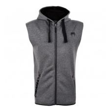 Худи  VENUM CONTENDER 2.0 SLEEVELESS HOODY - GREY/BLACK